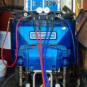 Оборудование GRACO 220В